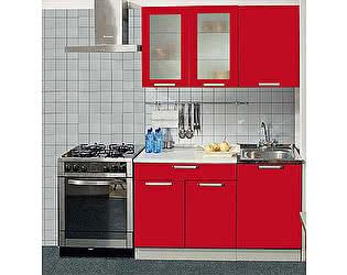 Купить кухню Боровичи-мебель Трапеза 1300 мм  (II категория)