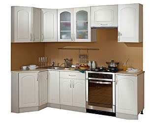 Купить кухню Боровичи-мебель Трапеза 1200х1785 мм  (I категория)