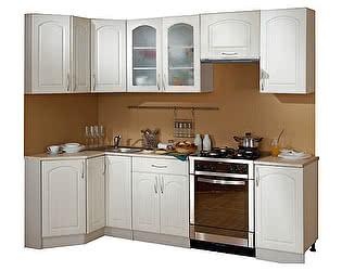 Кухонный гарнитур Трапеза 1200х1785 мм  (I категория)