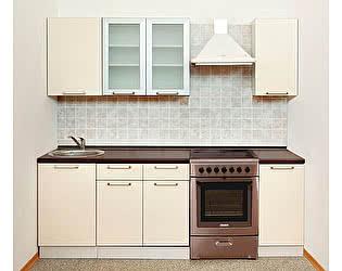 Кухонный гарнитур Трапеза 1700 мм  (I категория)