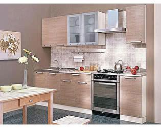 Кухонный гарнитур Трапеза 2000 мм  (I категория)
