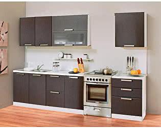 Кухонный гарнитур Трапеза Престиж 2000 мм  (II категория)
