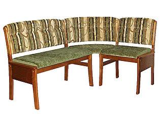 Купить кухонный уголок Боровичи-мебель Этюд облегченный 2-1 без ящиков
