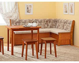 Купить кухонный уголок Боровичи-мебель Этюд со спальным местом