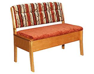 Кухонный диван Боровичи Этюд облегченный 1440 с ящиком