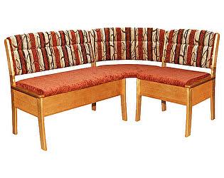 Купить кухонный уголок Боровичи-мебель Этюд облегченный 2-1 с ящиком