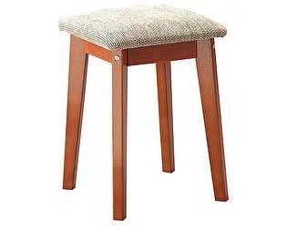 Купить табурет Боровичи-мебель мягкий, венская нога