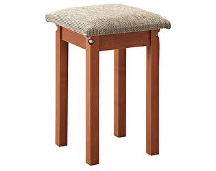 Купить табурет Боровичи-мебель мягкий, прямая нога