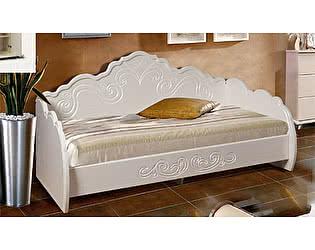 Кровать (90)  КМК Жемчужина, 0380.9
