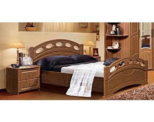 Кровать (160) КМК Клеопатра, 0320.14