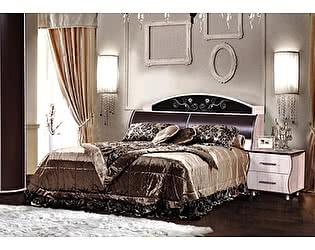 Кровать (160) КМК Магия, 0363.7