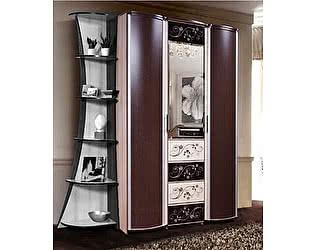 Шкаф для одежды 3Д КМК Магия, 0363.10