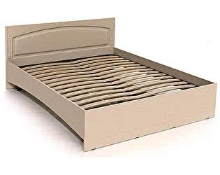 Кровать Компасс Элизабет (160), ЭМ-14