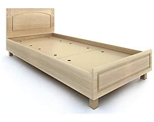 Кровать Компасс Элизабет (90), ЭМ-17