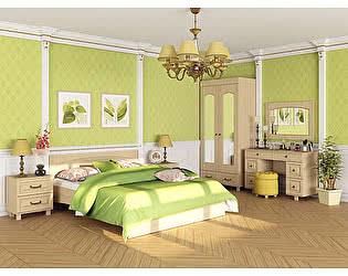 Спальня Компасс Элизабет 3