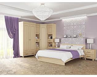 Спальня Компасс Элизабет 4