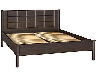 Кровать Компасс Изабель (160), ИЗ-01