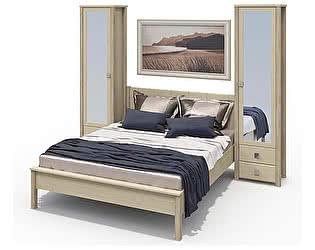 Спальня Компасс Изабель 3