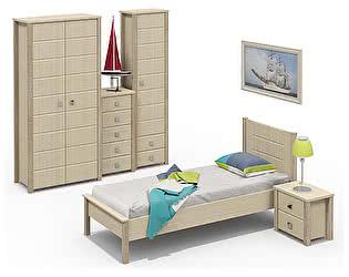 Спальня Компасс Изабель 4