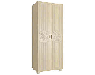 Купить шкаф Компасс Монблан для одежды, МБ-1