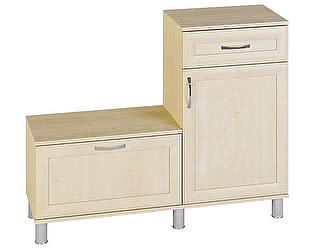 Шкаф комбинированный Компасс Уют УМ-13