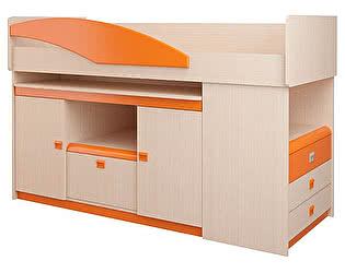 Набор мебели Корвет МДК 4.1.2П