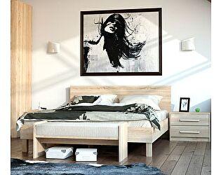 Кровать 18 (160) МК 44 Корвет