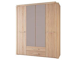 Шкаф 4 МК 44 Корвет