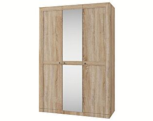 Шкаф 3х дверный Корвет МК 50, арт. 3