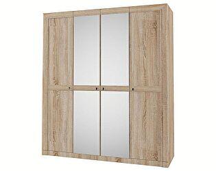 Шкаф 4х дверный Корвет МК 50, арт. 4