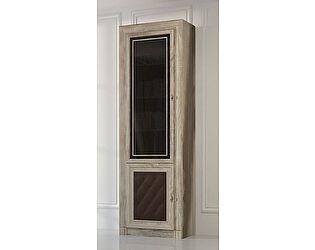 Шкаф для книг 2х дверный Корвет МК 51, арт. 204М