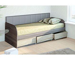 Кровать №12 каркас Корвет МДК 4.11