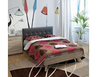 Кровать №17 (каркас) Корвет МДК 4.11