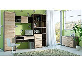 Набор мебели для детской Корвет МДК 4.11, композиция 2