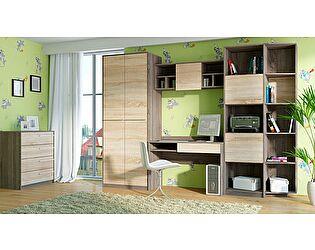 Набор мебели для детской Корвет МДК 4.11, композиция 3
