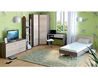 Набор мебели для детской Корвет МДК 4.11, композиция 1