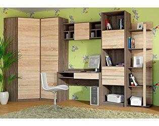 Набор мебели для детской Корвет МДК 4.11, композиция 4