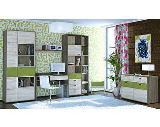 Набор мебели для детской Корвет МДК 4.14, комплектация 1