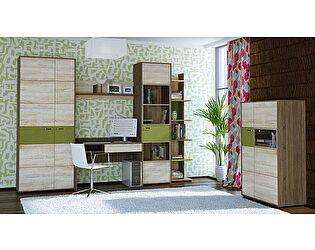 Набор мебели для детской Корвет МДК 4.14, комплектация 2