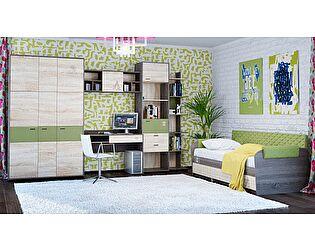 Набор мебели для детской Корвет МДК 4.14, комплектация 3