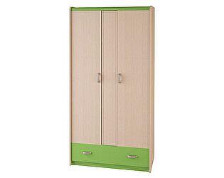 Купить шкаф Корвет ЖК 4.5М трехдверный, изд.29