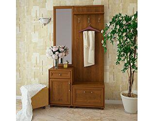 Набор мебели для прихожей Корвет 22, комплектация 2