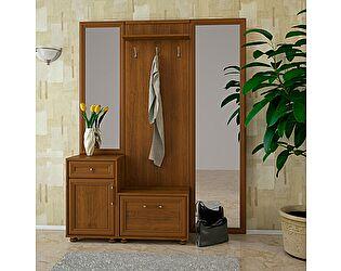 Набор мебели для прихожей Корвет 22, комплектация 5