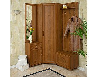 Набор мебели для прихожей Корвет 22, комплектация 6