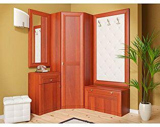 Комплект мебели для прихожей Корвет 24 (мария-луиза), композиция 5