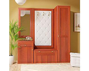 Комплект мебели для прихожей Корвет 24 (мария-луиза), композиция 1