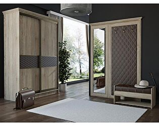 Набор мебели для прихожей Корвет 26, композиция 1