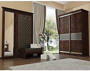 Набор мебели для прихожей Корвет 26, композиция 2