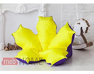 Купить кресло Dreambag Цветок (оксфорд)