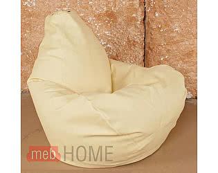 Купить кресло Dreambag Груша L, экокожа